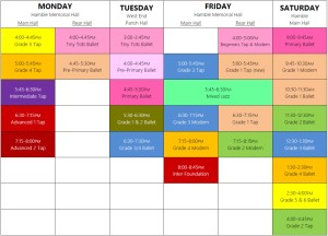 Sept16Timetable
